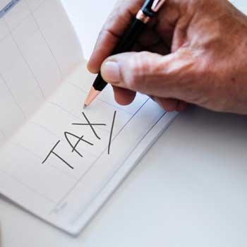 Tax Writing